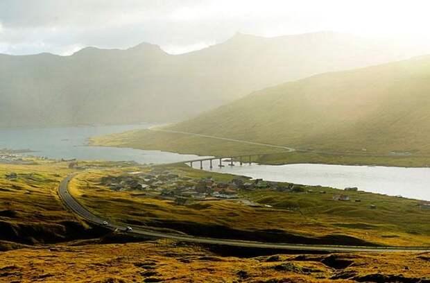 Фарерские острова — уникальный край