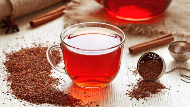 Найден травяной чай, способный быстро вывести лишний холестерин и снизить давление