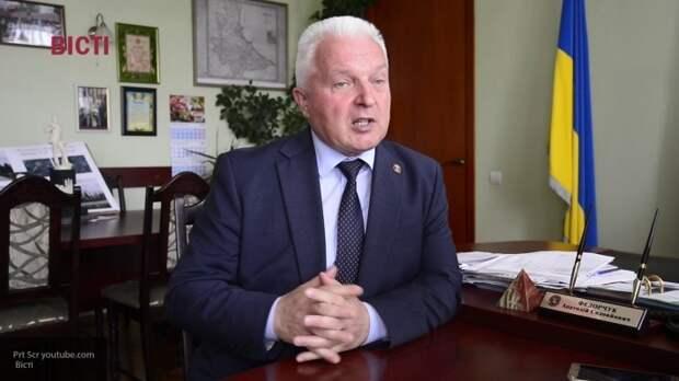 Мэр Борисполя переизбрался на выборах и умер от коронавируса