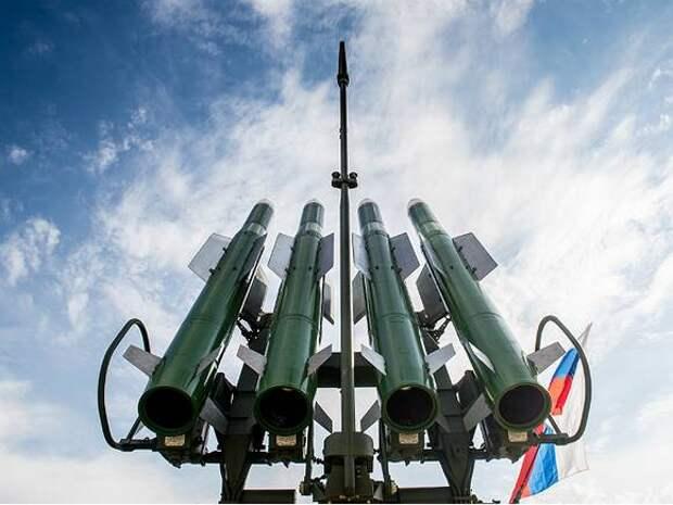 Военный эксперт Храмчихин: Россия будет наращивать расходы на вооружения
