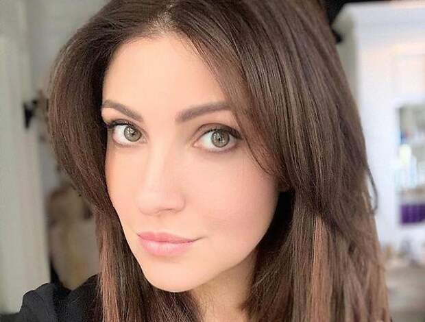 Анастасия Макеева высказалась о слухах про предполагаемый уход мужа к ее коллеге