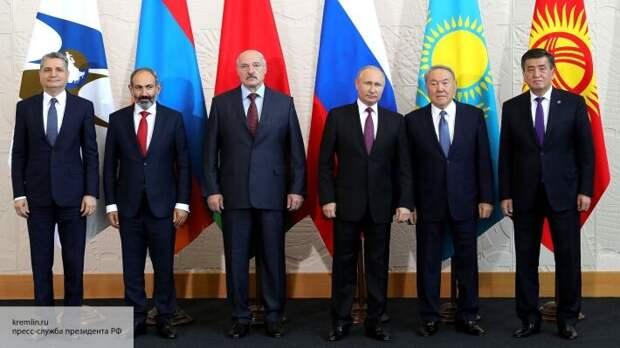 Беляков озвучил выгоды, которые получит Азербайджан после вступления в ЕАЭС