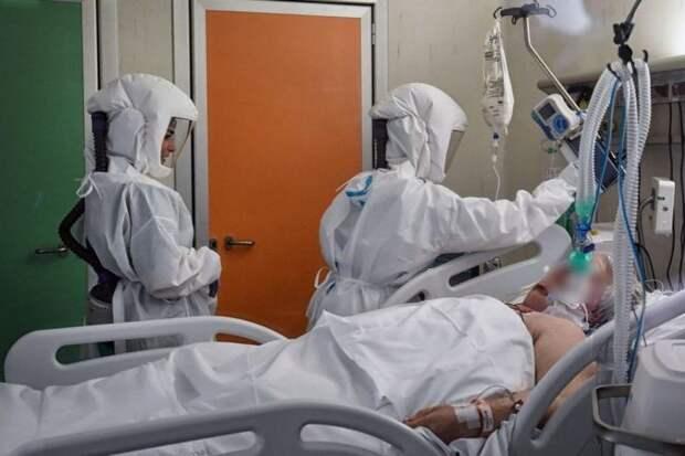 Итальянский врач лишал жизни больных коронавирусной инфекцией, чтобы освобождать места для других
