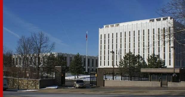 Россия потребовала от США объяснений после репортажа NBC о Крыме