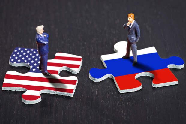 США не могут восстановить отношения с Россией из-за ошибок прошлого