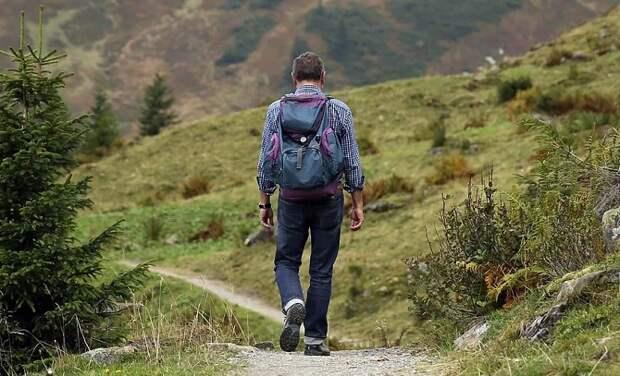 В Сочи туристы перед походом должны зарегистрироваться у спасателей