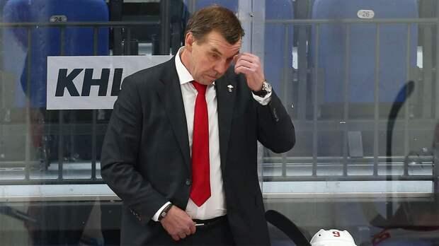 Знарок был близок к сенсации, но потерял все за 2 минуты до сирены.Судьбу дерби против ЦСКА решил гол в меньшинстве