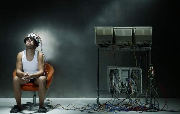Как устроена память | Журнал Популярная Механика