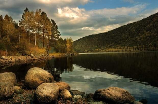 В парке «Северное Тушино» откроется выставка, посвящённая природе Сибири