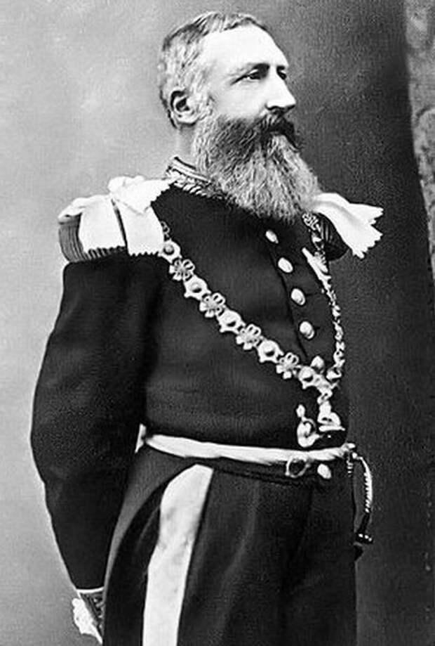 Бельгийского короля Леопольда называли «маклером на троне». Делал деньги даже из человечины в Африке