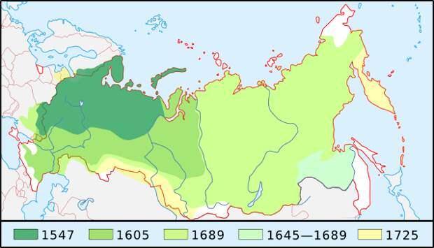 Прирастание или обрезание - небогатый геополитический выбор России.