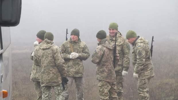 Украинские военные оценили свои силы в случае войны с Россией