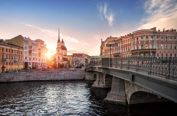 Где остановиться в Санкт-Петербурге: отели Radisson