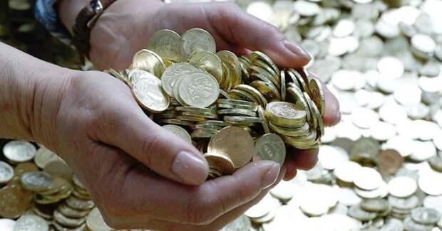 Сокровища Магнитогорска: покупатель отсудил у магазина 65 кг мелочи