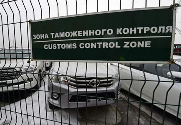 Водителей ждет новый штраф. И Госдума его уже одобрила