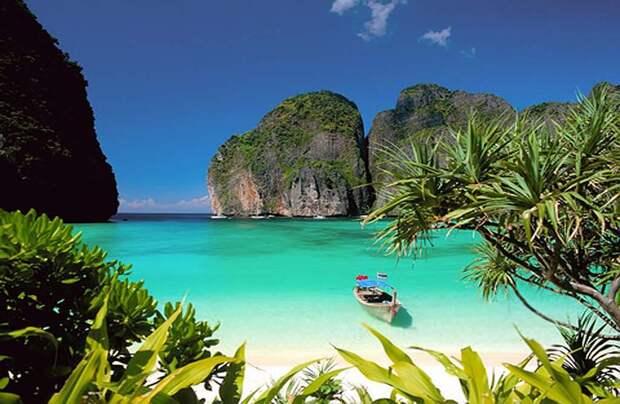 10luchshixostrovovmira 8 10 самых лучших островов в мире