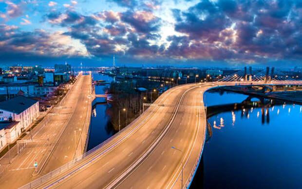 На мосты в России потратят более триллиона рублей