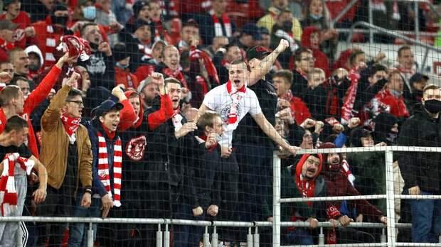 Боярский заявил, что к агрессивным болельщикам «Спартака» нужна жестокость