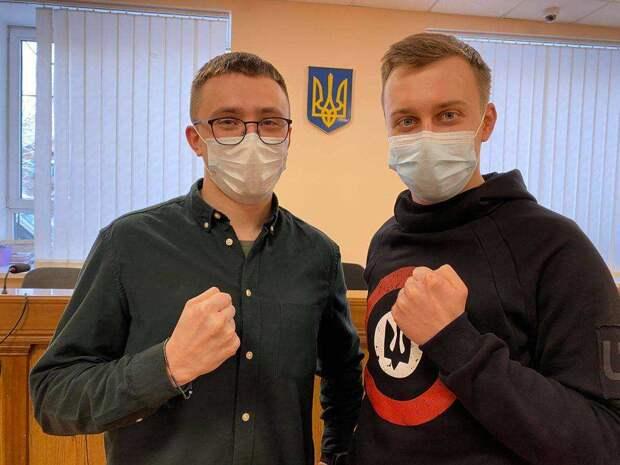 Дело Стерненко: Украинский суд разрешил новые убийства