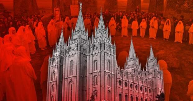 6 жутких фактов о мормонах, которые создавали секты и убивали «предателей веры»
