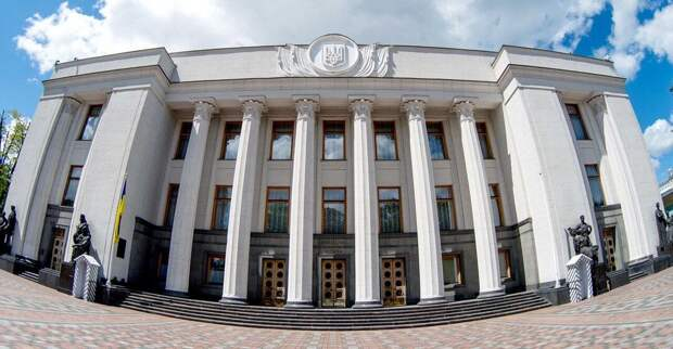 На Украине откроют новый Дахау