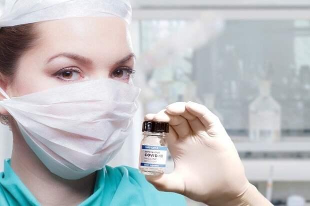 Во всех прививочных пунктах Текстильщиков можно пройти ревакцинацию