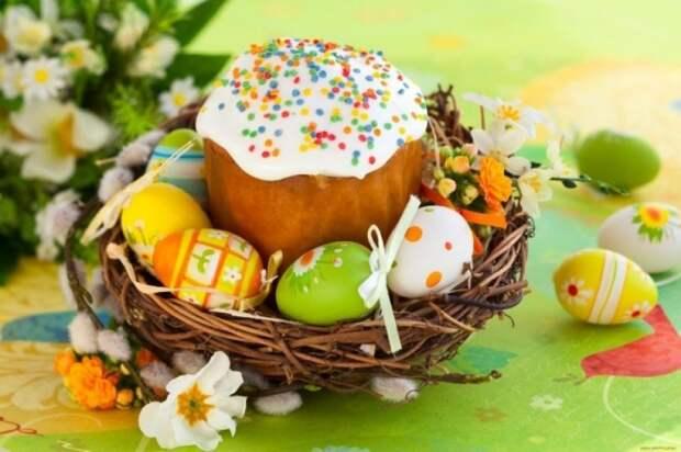Пасха: оригинальные идеи и рецепты к главному весеннему празднику
