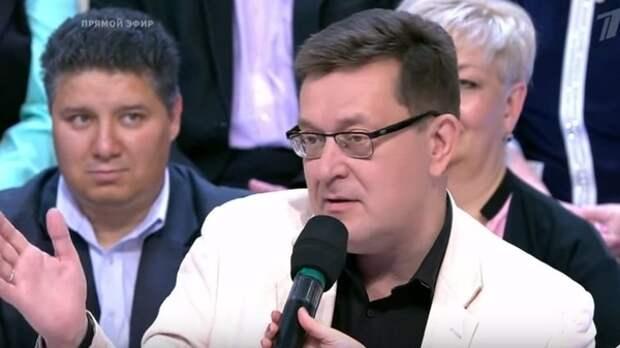 Военный эксперт Коновалов заявил о лицемерии Германии