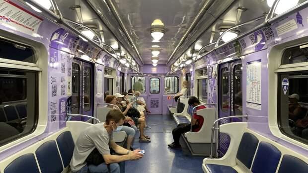 Новые станции метро могут появиться в Петербурге к 2024 году