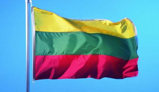 Бесславный путь самоуничтожения Литвы