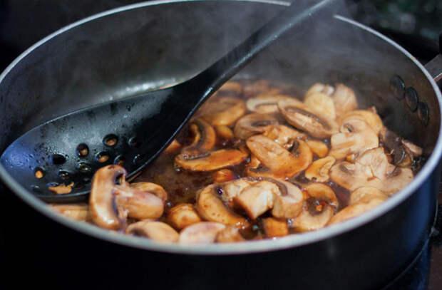 Готовим грибы: 6 базовых правил поваров