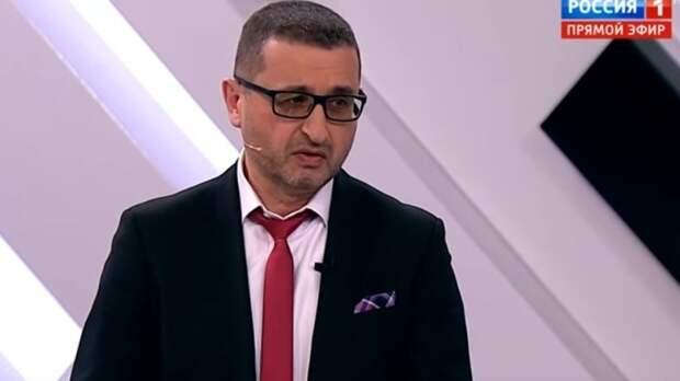 Политолог Сосновский назвал жестом отчаяния очередную незаконную акцию ФБК
