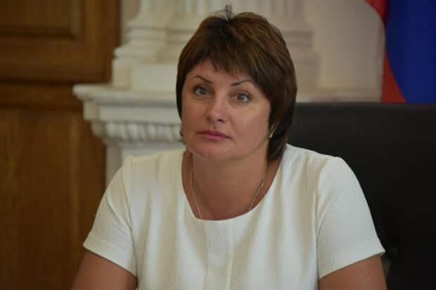 Татьяна Лобач подала заявку на участие в праймериз «Единой России»