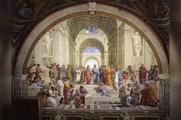 Кто такой Диоген и почему он жил в бочке?