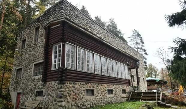 «Ростелеком» подключил услуги связи в Доме творчества композиторов «Сортавала»