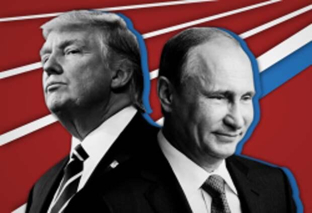 «Захвати же нас, Путин!»