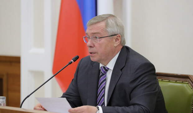 Губернатор Голубев назвал причину внезапной проверки аксайских рынков