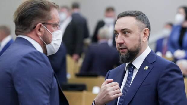 После скандала в Калининграде депутат Саралиев обратился в Генпрокуратуру