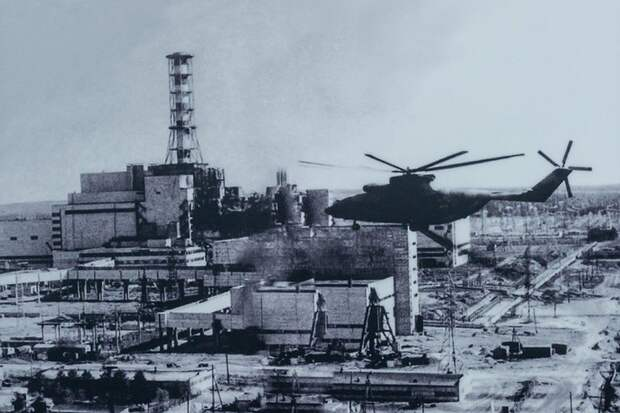 Зона отчуждения: какие научные теории опроверг своим существованием современный Чернобыль