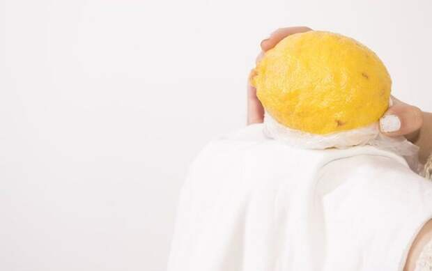 Борная или лимонная кислота