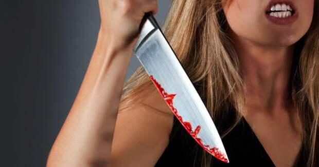 Мексиканка ударила мужа ножом, приревновав к своим старым фотографиям