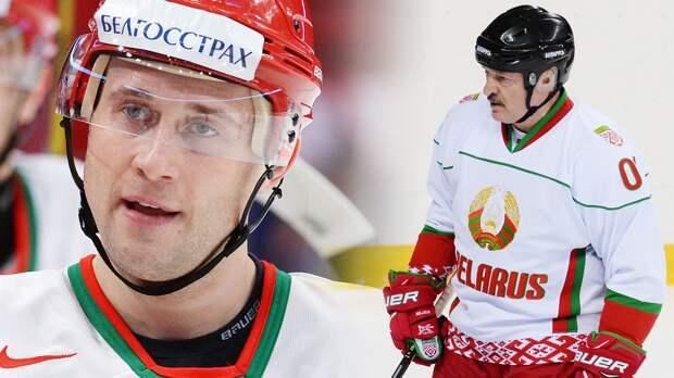 ВБелоруссии коронавирусом массово заражаются хоккеисты. Заболел даже игрок команды Лукашенко