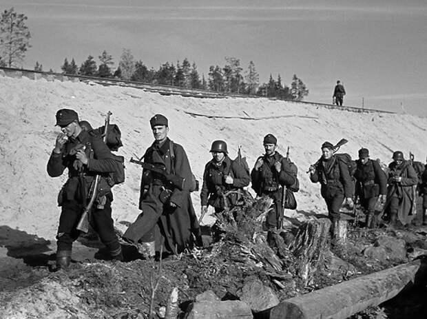 Битва за Беломорско-Балтийский канал: как финны воевали с Красной Армией