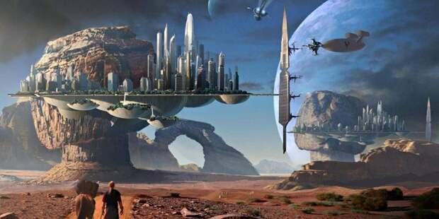 Таков путь нашей Цивилизации?