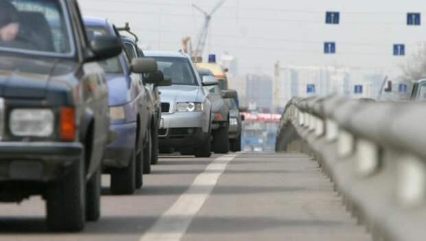 На зиму в Крыму ограничат движение транспорта