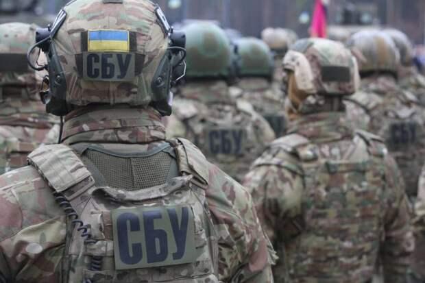 СБУ: Украинские военные разведчики перешли на сторону России