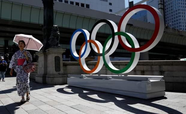 Спортсмены, которые принесли России медали Олимпиады-2020