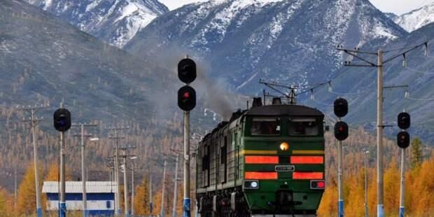 В России железные дороги можно строить в разы дешевле, чем это делает РЖД, было бы желание