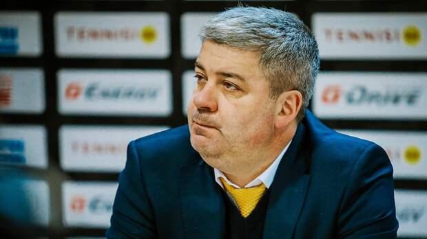 ВКХЛ приходит новый перспективный тренер. Тамбиев будет работать всамой бедной команде лиги