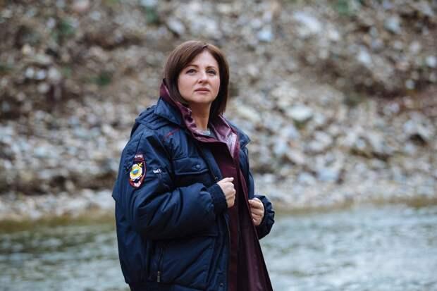 «Ищейка» с Анной Банщиковой вернётся к зрителям 6 апреля
